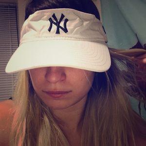New York Yankees Visor